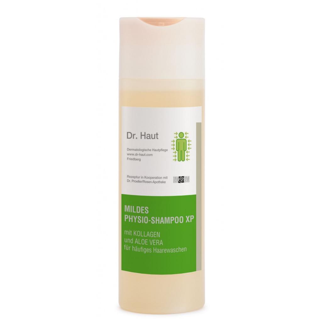 Mildes Physio-Shampoo XP