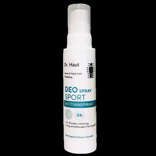 Deo Spray Sport MIT GRAPEFRUITKERN-EXTRAKT