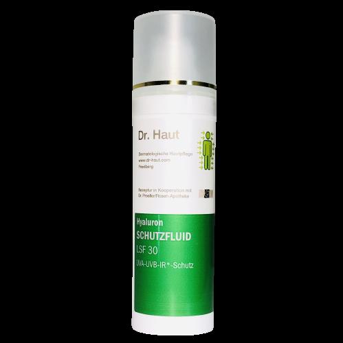 Hyaluron Schutzfluid LSF 30 mit IALUDEEP®