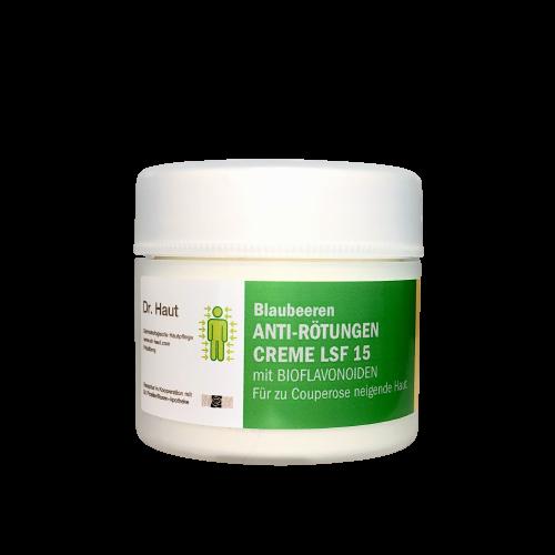 Anti-Rötungen Creme LSF 15